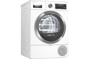Bosch Sèche-linge pompe à chaleur avec condenseur 60cm 9kg a+++ blanc - bosch - wtx87kh9ff