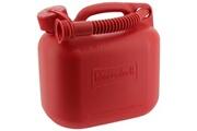 Gt Garden Bidon d'essence - 5 litres