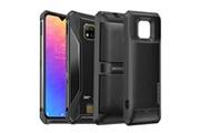 Doogee Modulaire smartphone incassable doogee s95 pro helio p90 octa-core 8 go ram 128 go rom, sony caméra 48mp, ip68 etanche, 6,3