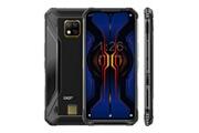 Doogee Smartphone incassable doogee s95 pro helio p90 octa-core 8 go ram 128 go rom, caméra 48mp, ip68 etanche, 6,3