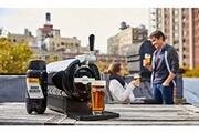 Krups Machine distributeur de bière tireuse de 2l 58w noir