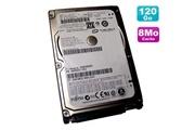 Fujitsu Disque dur 120go sata 2.5