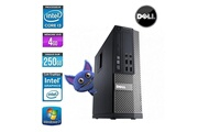 Dell Dell optiplex 7010 sff core i3 2120 3.3ghz 4go 250go