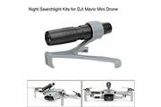 Generic Drone lampe de poche à 360 degrés lampe de poche lampe de nuit led pour dji mavic mini partie