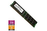 Infineon Barrette mémoire 256mo ram ddr infineon hys64d32000gu-7-b dimm pc-2100u