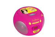 Lexibook Lexibook- rcd102sl - radio lecteur cd soy luna