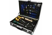 Brilliant Tools Mallette d'outils universels 143 pcs acier