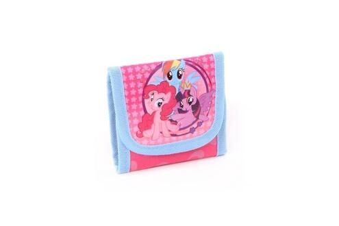 AUCUNE My little pony porte-monnaie - 10cm - rose