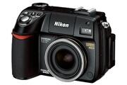 Nikon Nikon coolpix 8400