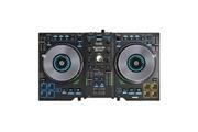 Hercules Icaverne table de mixage djcontrol jogvision - console dj compacte usb