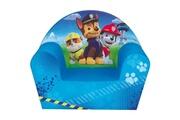 Fun House Icaverne petit meuble de rangement - casier - panier pat patrouille fauteuil club en mousse pour enfant