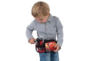 SMOBY Icaverne bricolage - etabli - outil cars 3 ceinture outils + voiture
