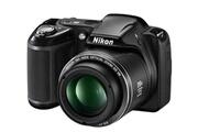 Nikon Bridge nikon coolpix l320 noir