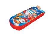 Icaverne Icaverne lit gonflable - airbed pat patrouille lit gonflable readybed avec sac de couchage intégré