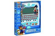CLEMENTONI Icaverne tablette enfant - accessoire tablette tablette - pat patrouille - 16 activités educatives