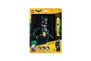 Lego Lego - lego - lg51738 - lego batman movie - batman journal + stylo invisible