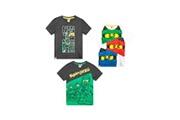 Lego Lego - t-shirt assorti lego ninjago