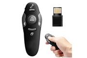 Alpexe Alpexe 2,4ghz présentateur sans fil - télécommande de présentation pour ordinateur portable