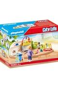 PLAYMOBIL Playmobil 70282 - espace crèche pour bébés