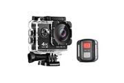 Homtechfrance Caméra de sport-at-30r imperméable 4k 16mp wifi 2.4g poignet rc action camera ultra hd