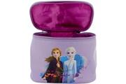 Icaverne Icaverne trousse de toilette - vanity la reine des neiges vanity - violet