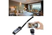 Homtechfrance Caméra de sport-mini sans fil nanny spy micro dvr wifi ip sténopé diy caméra vidéo numérique cam