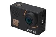 Homtechfrance Caméra de sport- t5 live edge flux version native 4k caméra d'action wifi avec commandes vocales télécommande