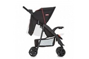 Hauck Icaverne poussette-chassis poussette - poussette orlando - fisher price - black