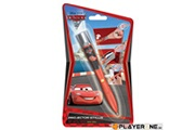 Zkumultimedia Cars 2 - projector stylus 3ds (thrustmaster)