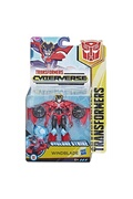 Hasbro Hasbro e1905 - transformers cyberverse warrior windblade