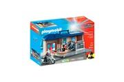 PLAYMOBIL Playmobil - playmobil prend le poste de police