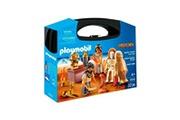 PLAYMOBIL Playmobil - playmobil egypt porte-documents