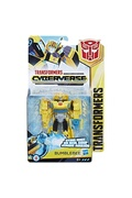 Hasbro Hasbro e3636eu4 - transformers bumblebee cyberverse