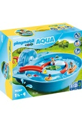 PLAYMOBIL Playmobil 70267 - parc aquatique