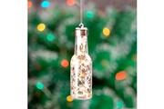 Icaverne Superbe couleur transparent décorations de noël 146318