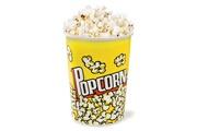 Monstershop Kukoo 25 gobelets à popcorn 0.9l