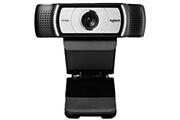 Logitech Logitech hd 1080p c930c 90 degrés webcam vidéo