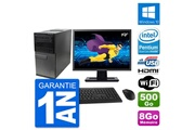 Dell Pc tour dell 390 mt ecran 19