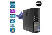 Dell Dell optiplex 790 i3 sff core i3 2120 3.3ghz 4go 320go