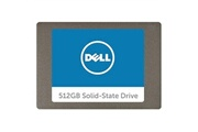 Dell Dell serial ata ss hd 512 gb noir