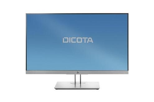 Dicota Dicota secret privacy 2-way hp monitor e243 noir