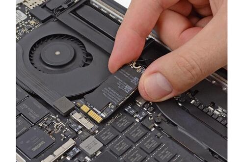 Apple Carte wifi bcm94331csax apple macbook pro retina 13