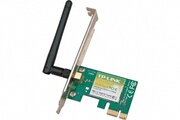 Tp Link Carte wifi pci express wifi - 11n 150mbps