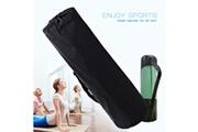 Generic Tapis de yoga sac à dos tapis de yoga sac en filet respirant sac à dos épais et étanche chaingzi 35