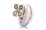 Generic Dispositif de tête étanche rechargeable de machine de tête de rasage électrique 20ml bt343