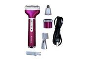 Generic Cheveux à la maison à usage domestique 4 en 1 tondeuse à barbe électrique pour le nez supprimer le rasoir bt483