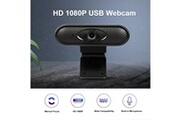 Generic Hd1080p webcam autofocus cam caméra web pour pc de bureau avec microphone pc webcam 12