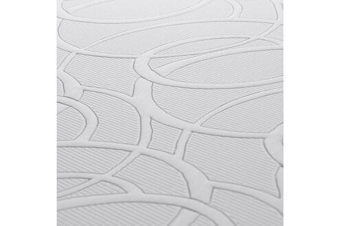 OLYMPE LITERIE Matelas eupraxie mousse à mémoire de forme | 180x200