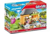 PLAYMOBIL Playmobil city life: mijn kleine stad - �picerie (70375)