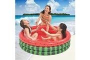 AUCUNE Cadeau extérieur en plein air de partie de jardin de piscine de pastèque gonflable pour des enfants